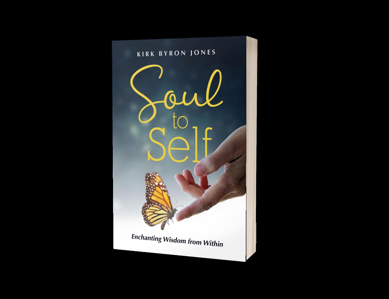 Book Soul to Self