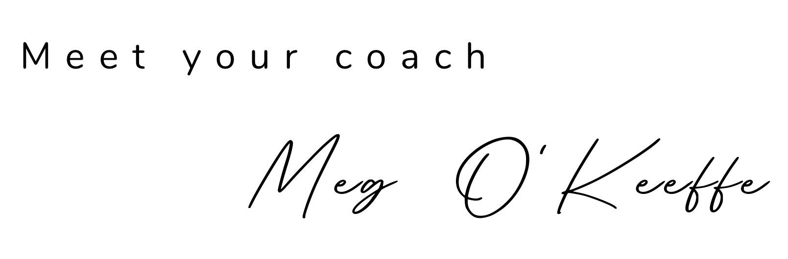 Meg O'Keeffe Montessori Parenting Coaching Dr. Shefali Conscious Parent Trainer