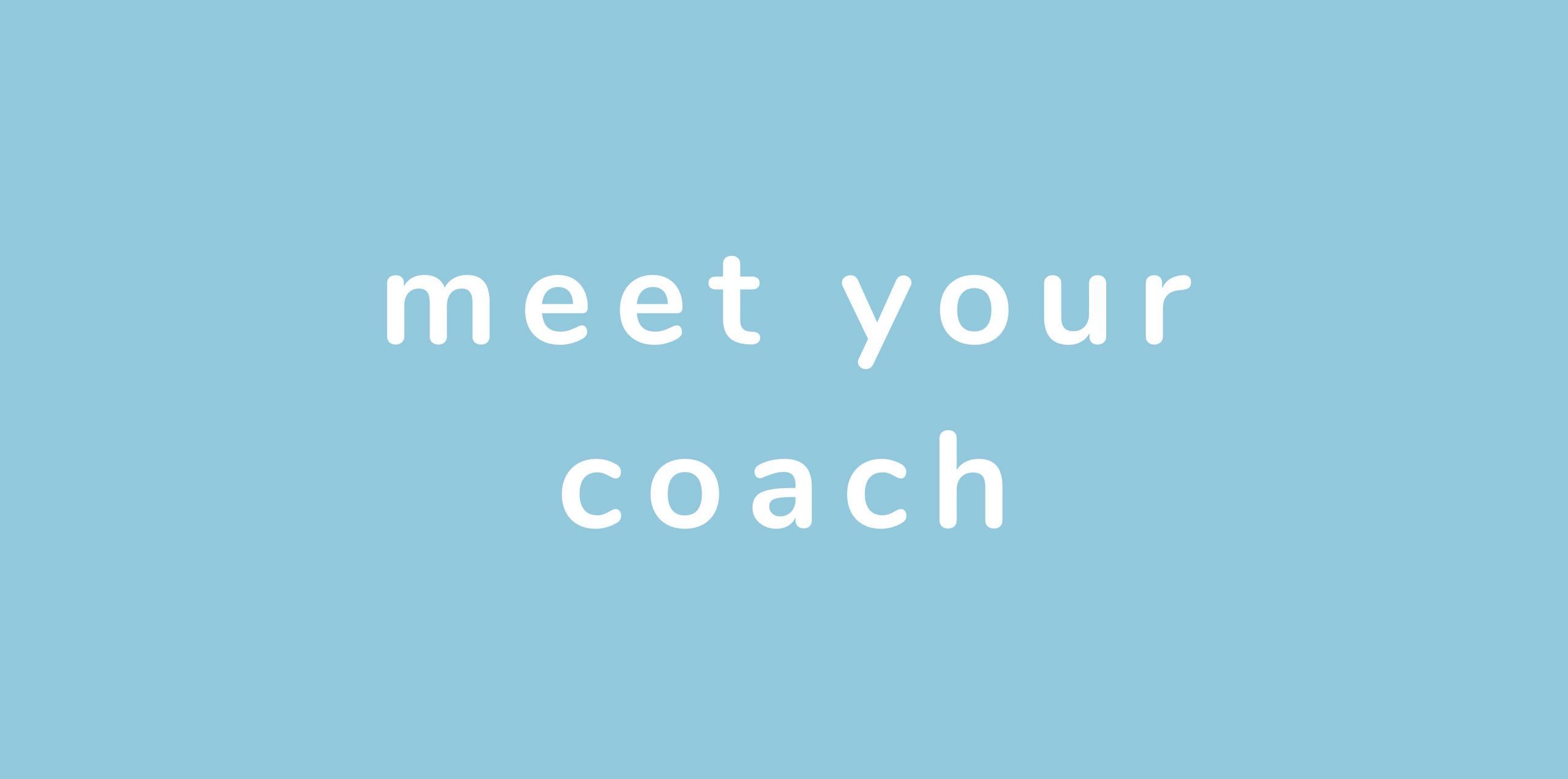 Meet Your Coach Meg O'Keeffe Montessori Based Parent Coach