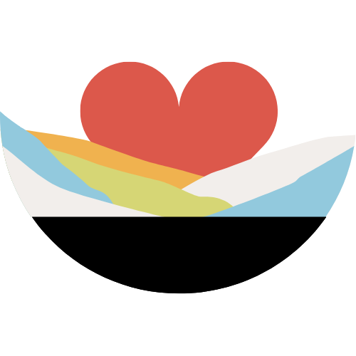 Heart Centered Parenting Logo Meg O'Keeffe