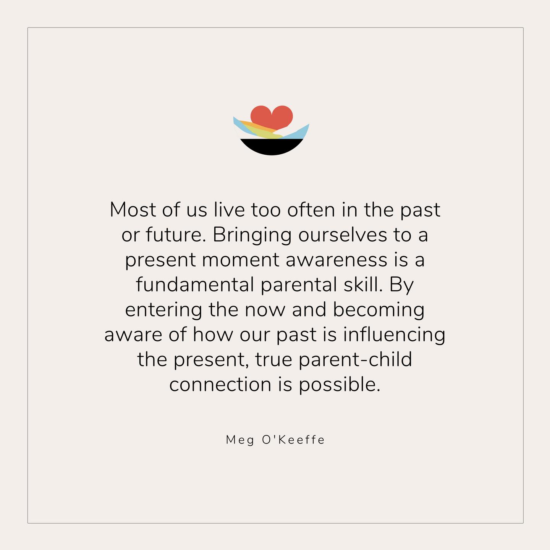 conscious loving parents deep connection mindful montessori parent trainer