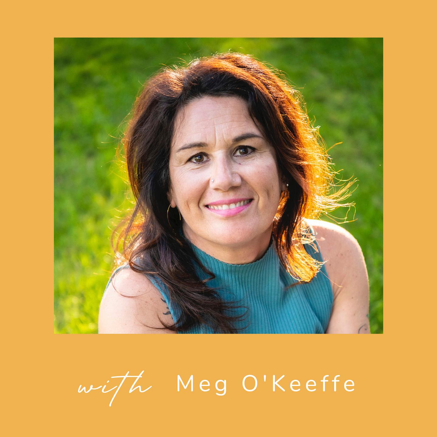 Meg O'Keeffe Conscious Parent Coach Shefali Montessori Method at Home