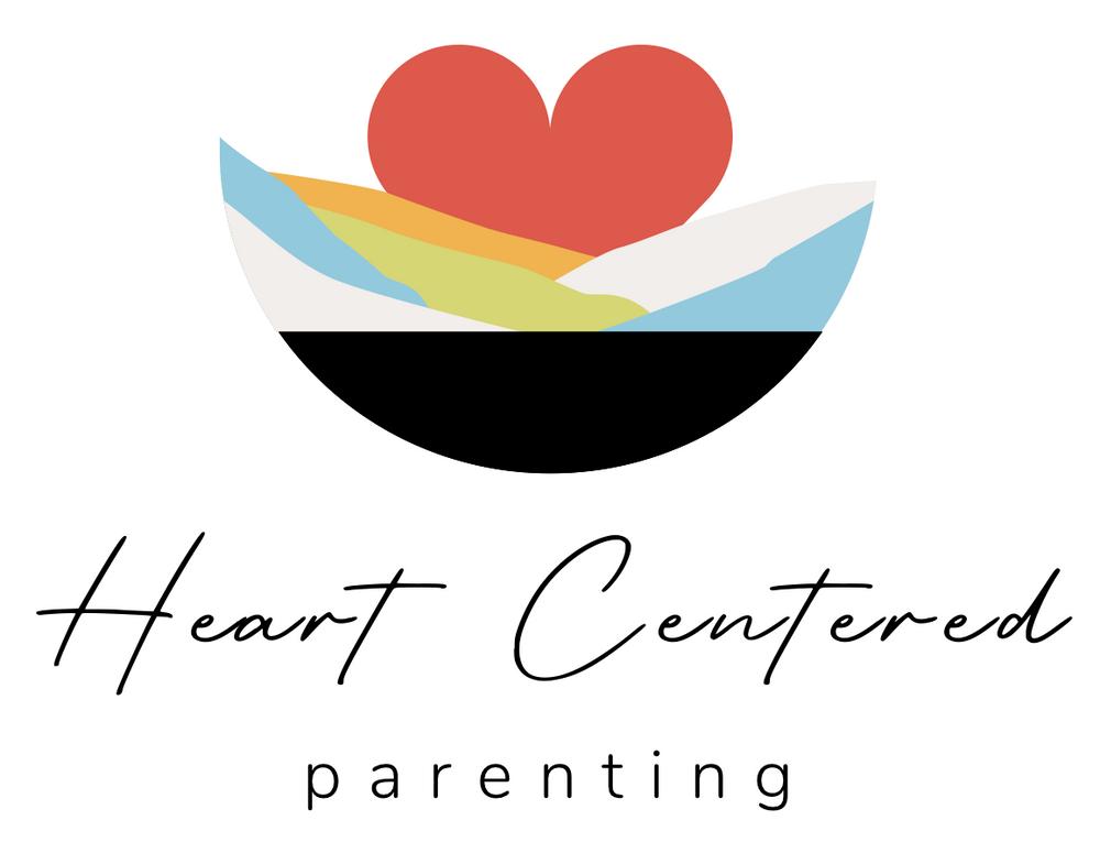 Heart Centered Parenting Montessori Parent Coach Portland Oregon