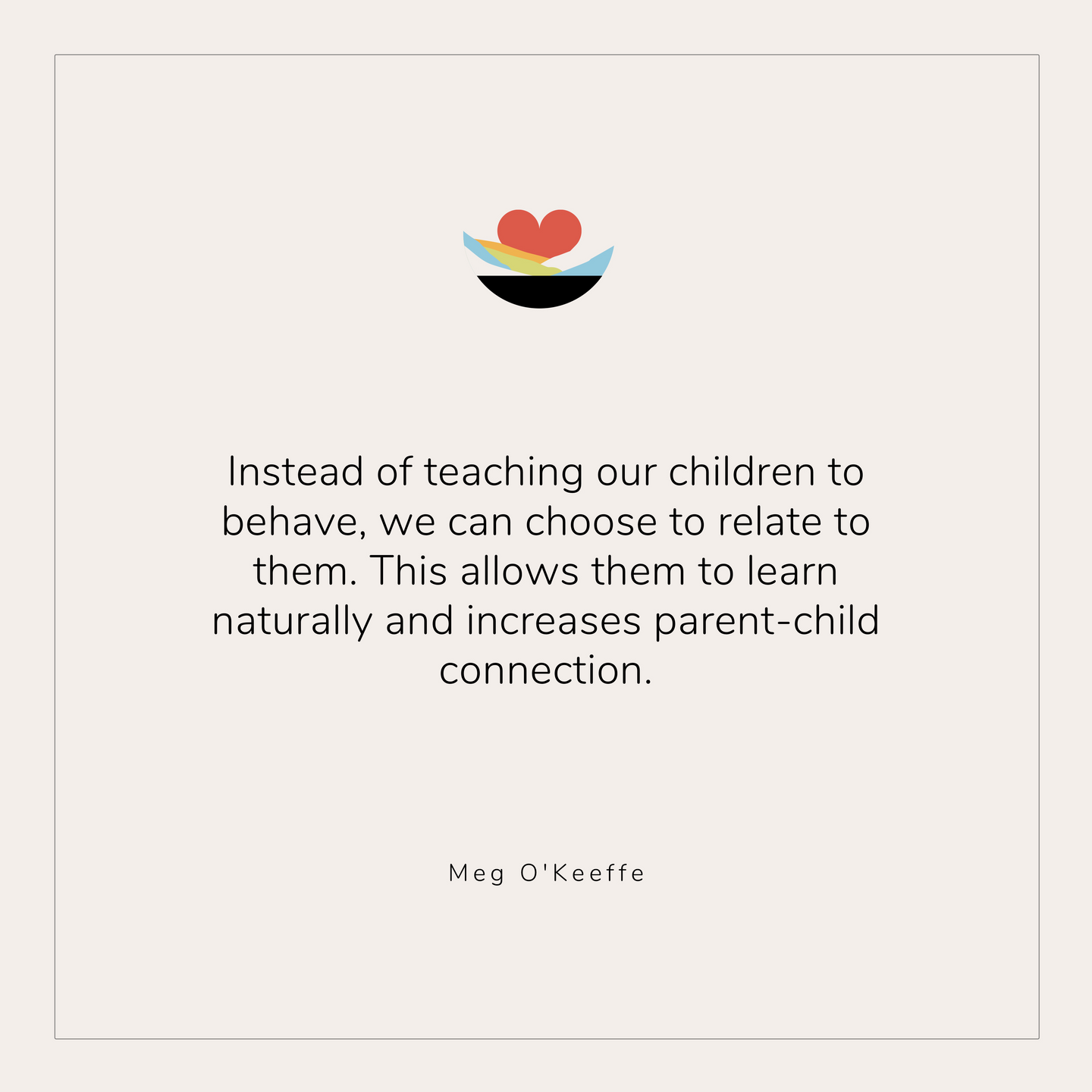 Montessori Parenting at Home Help How to Practices Trainer Meg O'Keeffe