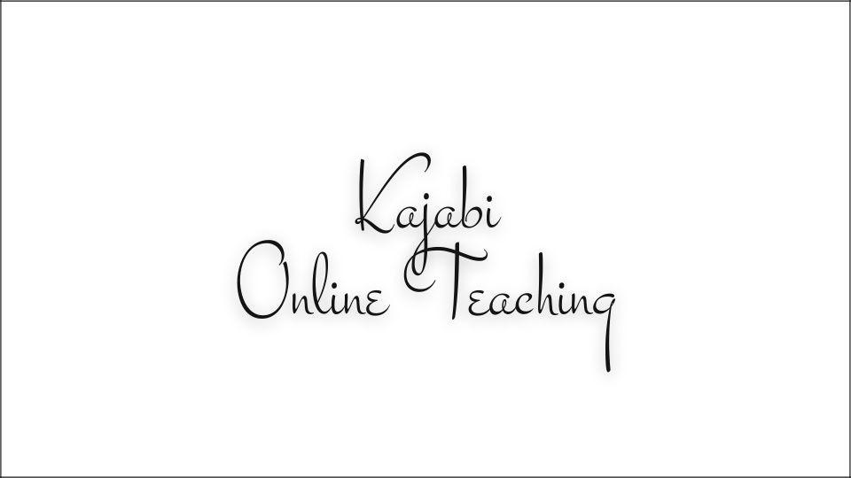 Kajabi - Online Courses