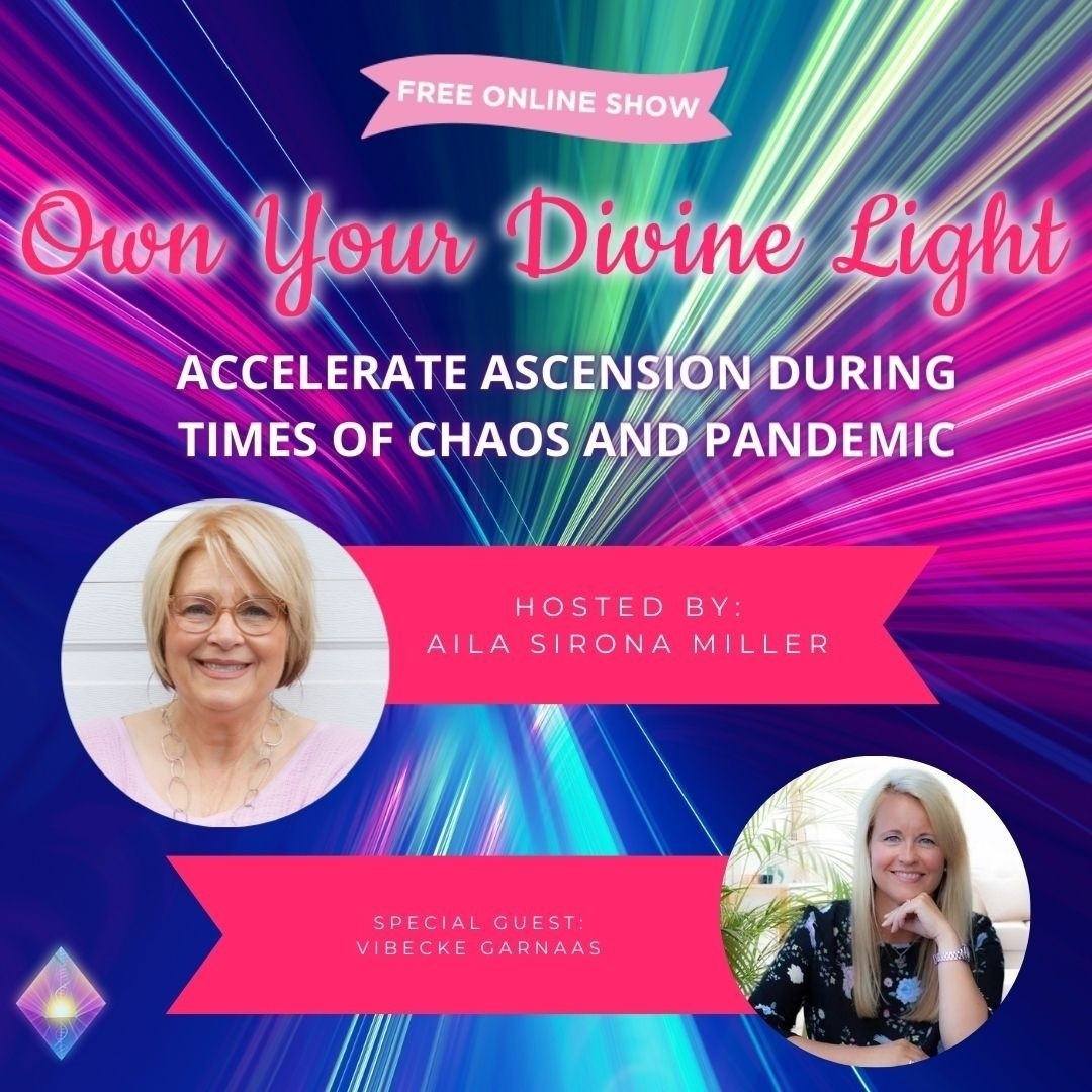 Own Your Divine Light