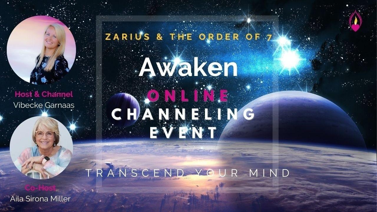 TRANSCEND YOUR MIND