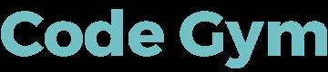Code Gym Logo