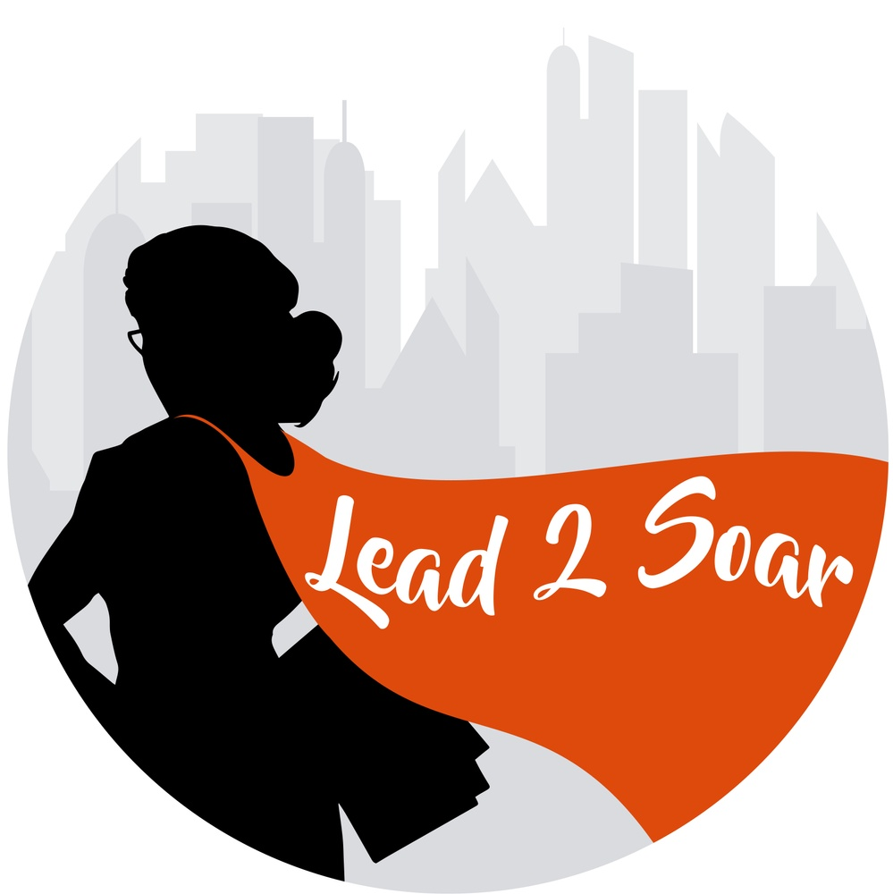 Lead to Soar podcast