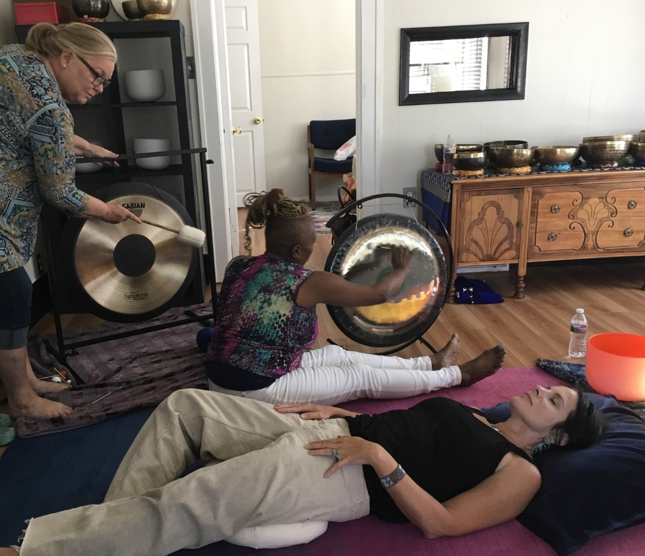 Sound Therapy in Idaho