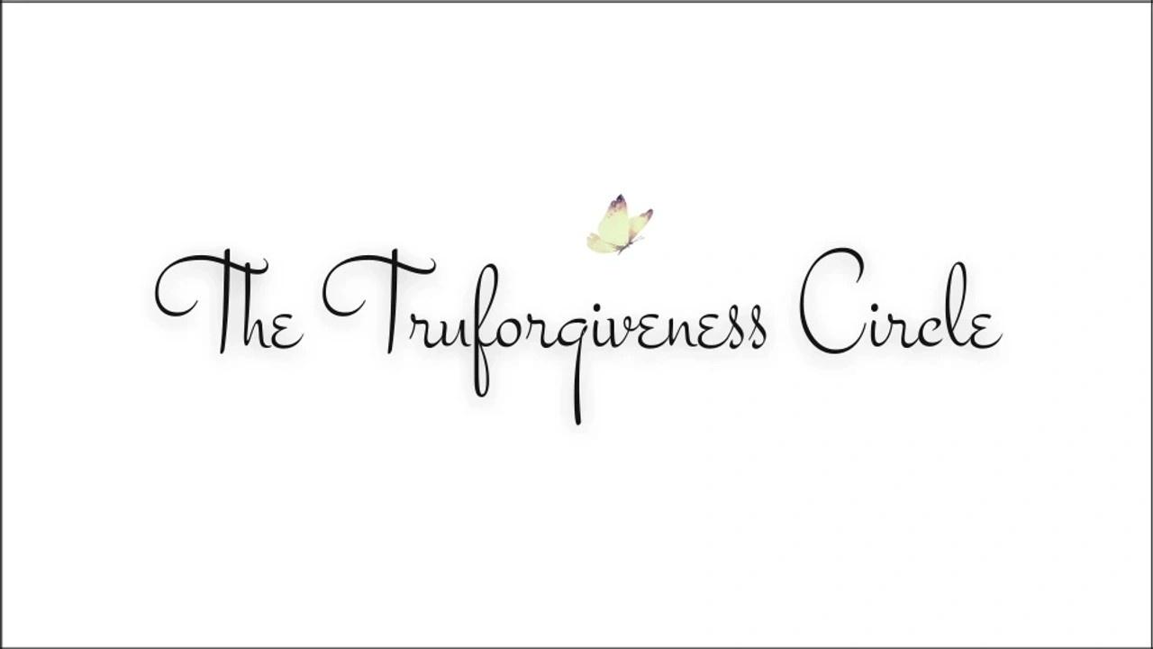 The Truforgiveness Journal