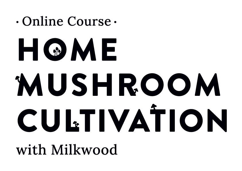 Home Mushroom Cultivation Course