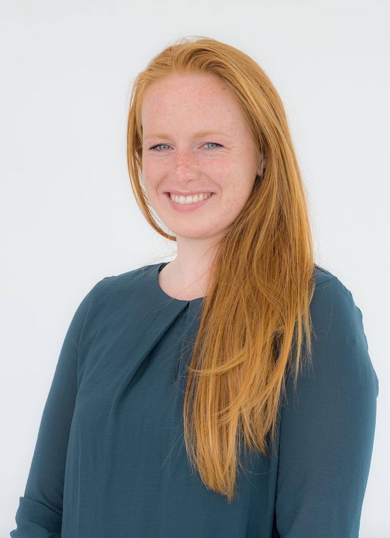 The Tourism Space | Aoibheann Boyle | Training & Programmes Co-ordinator