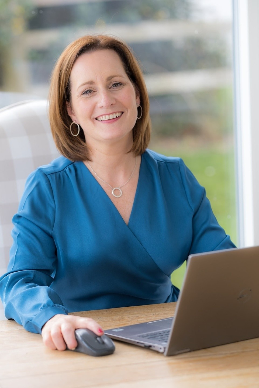 Tina O'Dwyer   Online Tourism Training & Networking   Coaching & Mentoring