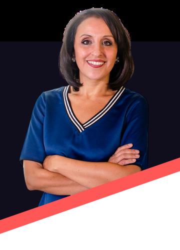 Karina Urbina | Sales & Business Coach | More Than Just Sales