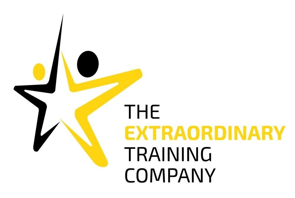 The Extraordinary Training Company Logo