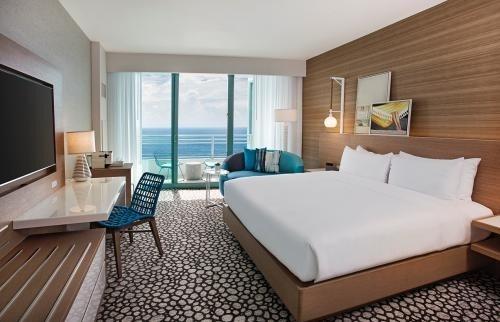 Clear Aligner University at The Dental Festival   The Diplomat Beach Resort Oceanfront Rooms