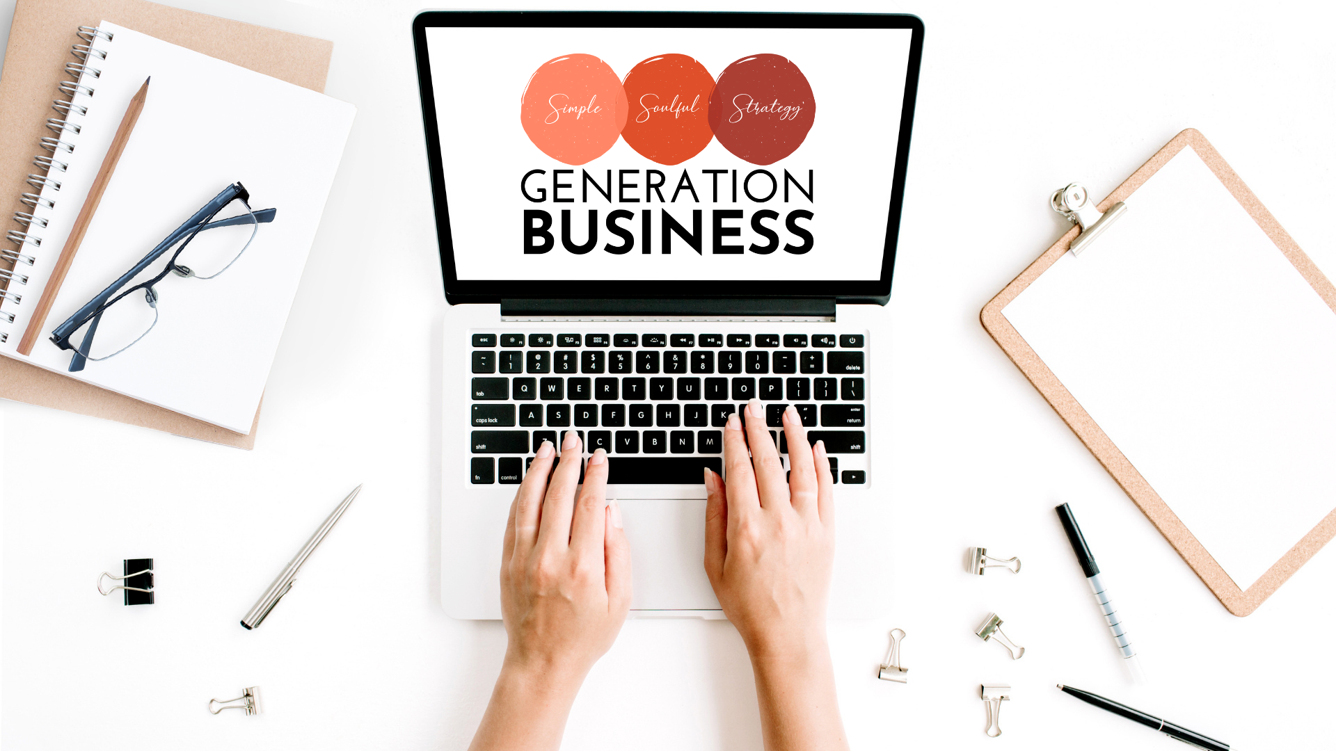 Generation Business
