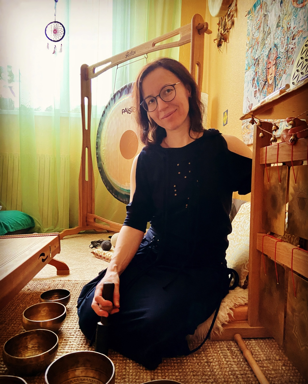 Yana Mosolova