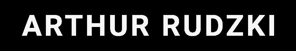 Arthur Rudzki Logo