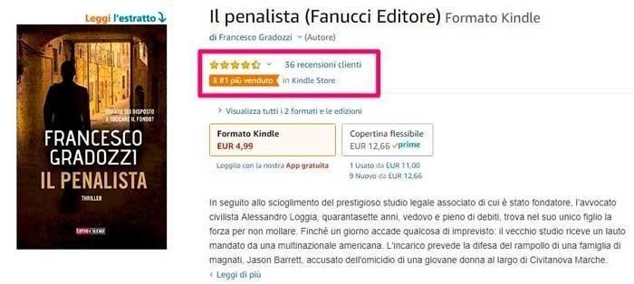 Francesco Gradozzi - Il Penalista