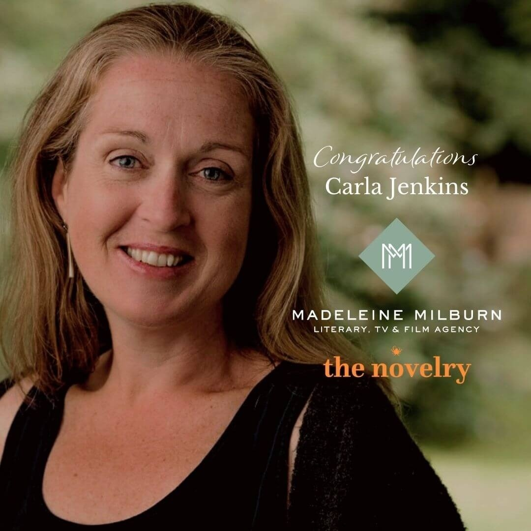 carla jenkins the novelry course in creative writing