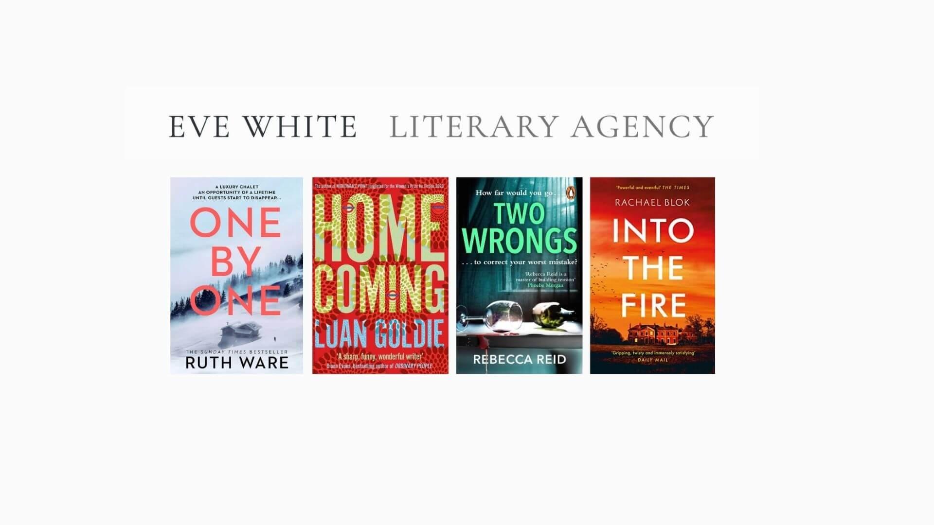 Eve White Literary Agency