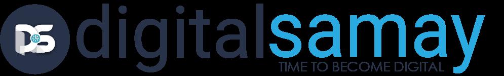 Digital Samay Logo