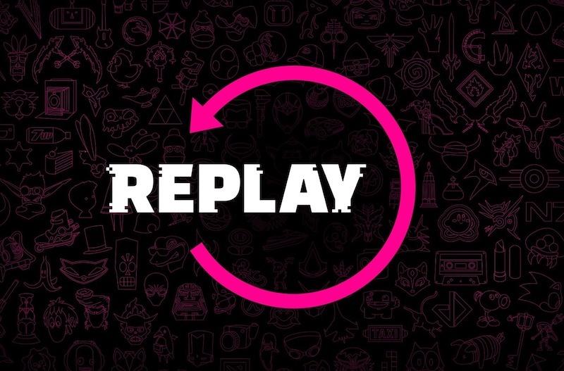 Full replay