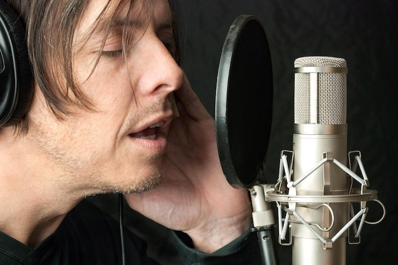 Bigger Background vocals