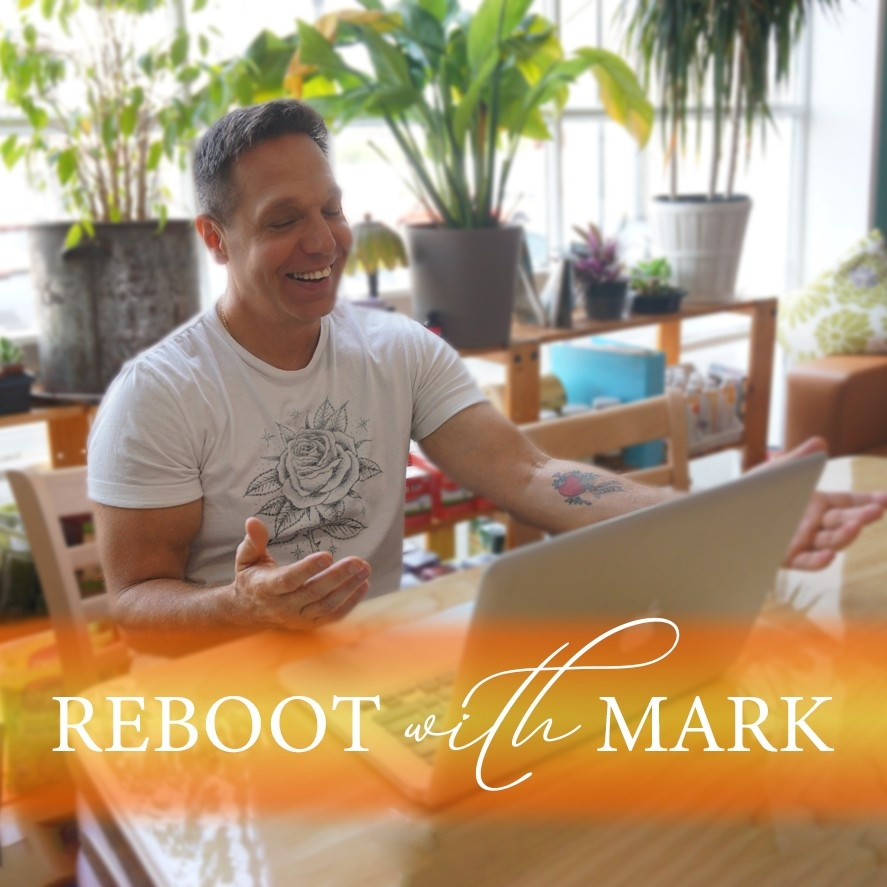 REBOOT with MARK