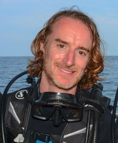 Greg Rodgers Travel Writer
