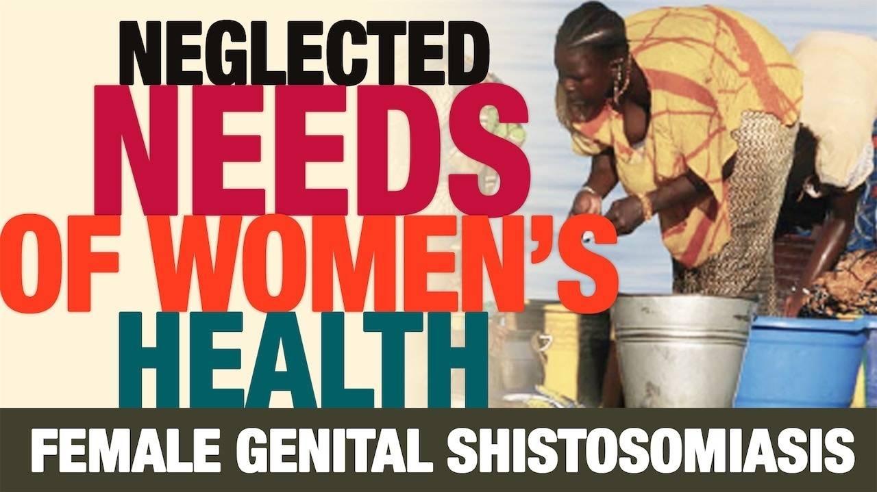 Neglected needs of women's health
