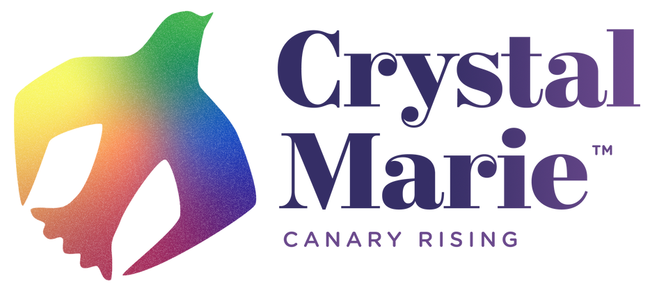 Crystal Marie: Canary Rising
