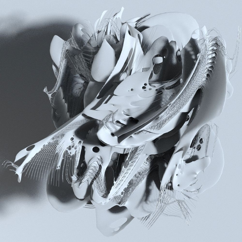 Futurly | Houdini | Hybrid Course | Architecture and Design | Procedural | Generative | Simulations