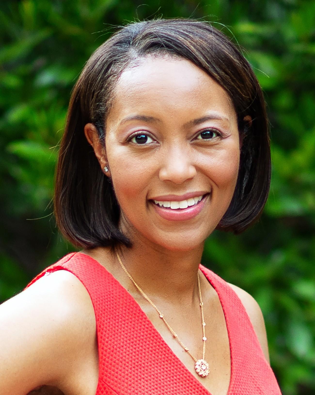 Dr. Adrianne Bagley, MD, COO's Headshot