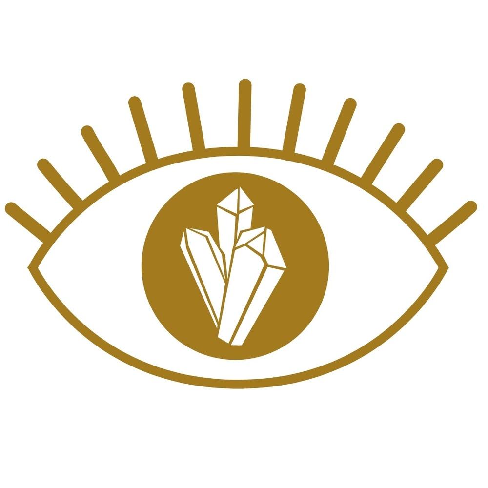Crystal Eye Header Logo