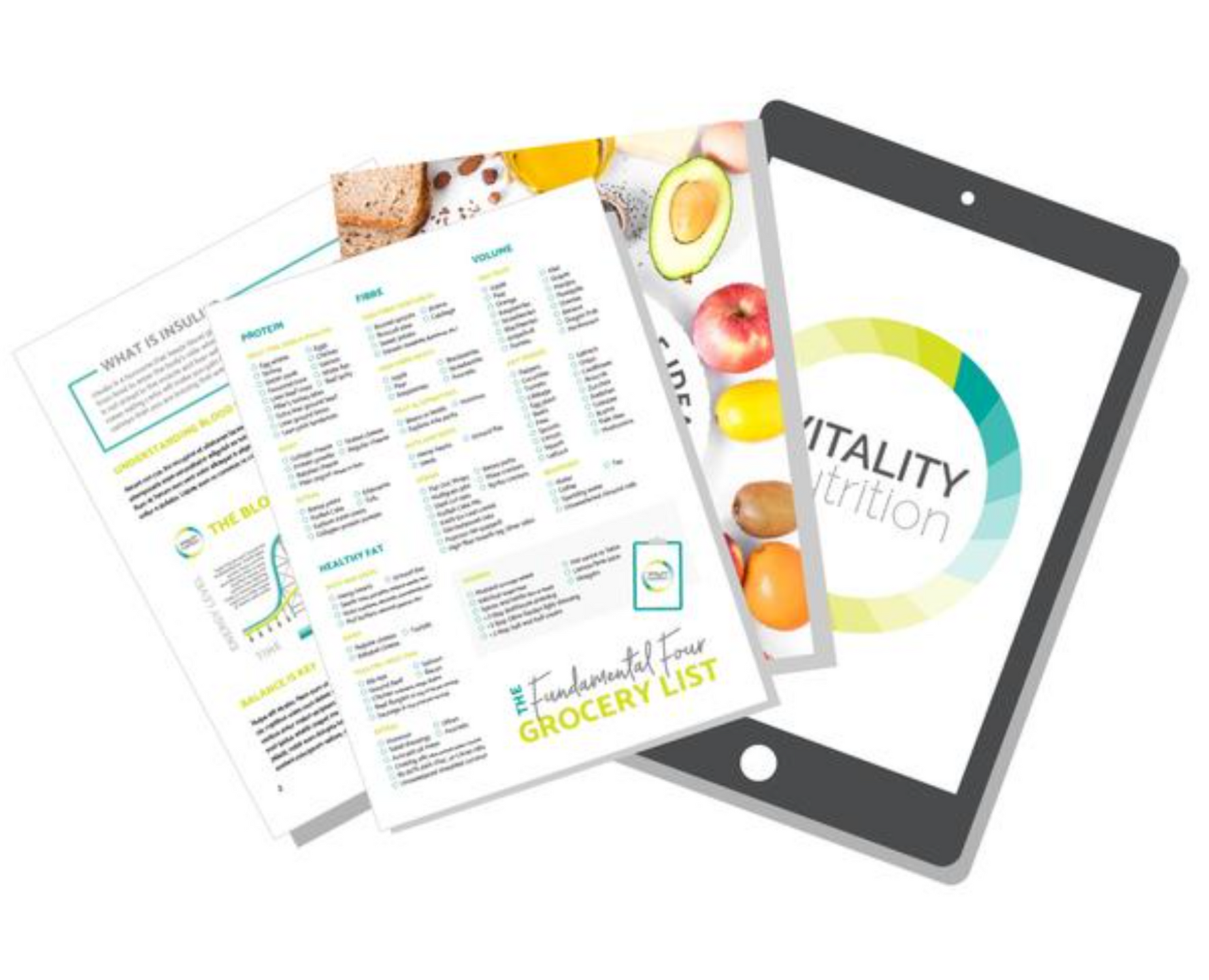Join the Registered Dietitians at Vitality Nutrition in Saskatoon for their 3-month Comprehensive Nutrition Coaching program!