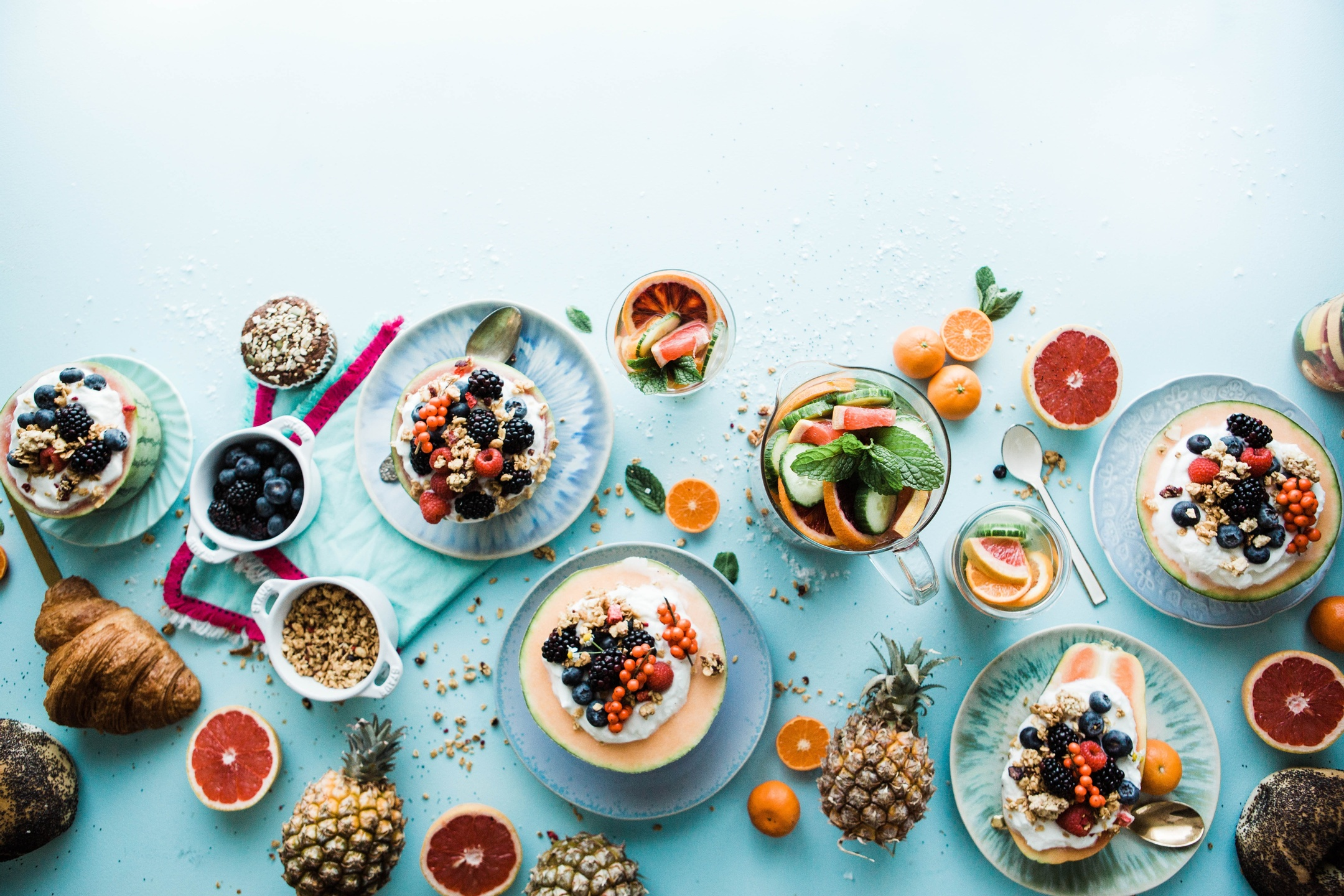 Dietitian Program NourishMNT
