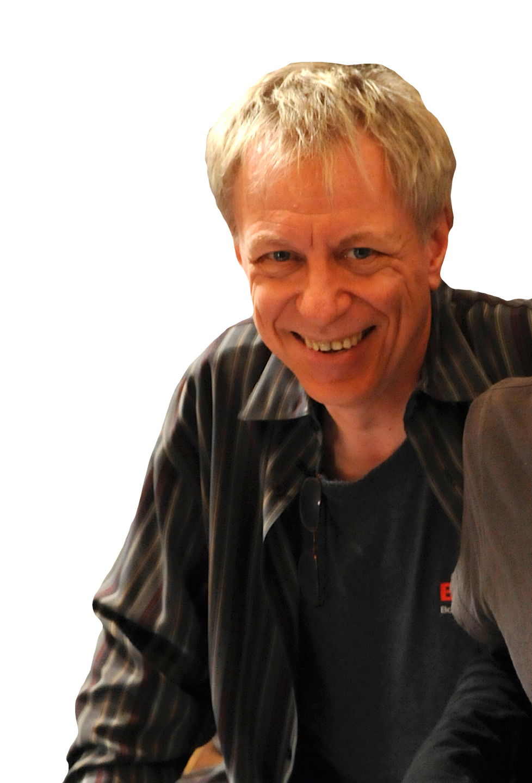 Bobby Owsinski head image