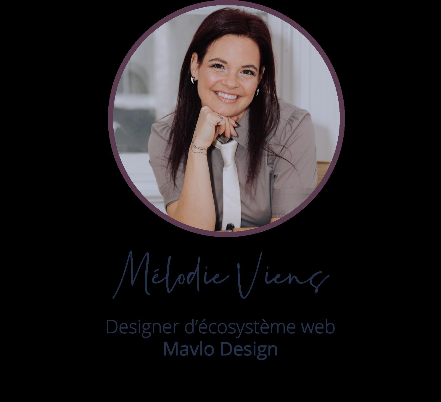 Mélodie Viens - Mavlo Design