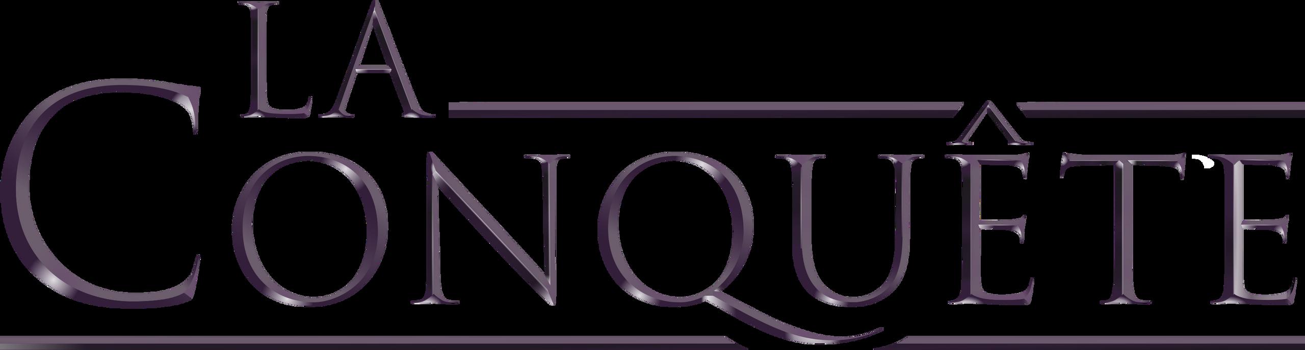 Logo La Conquête