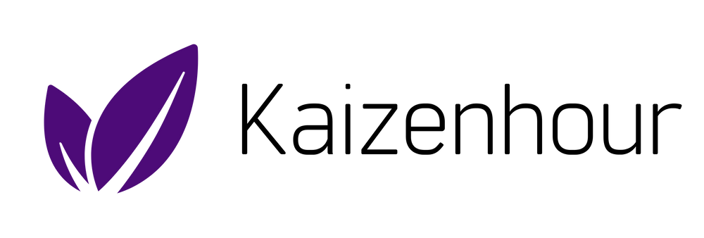 Kaizenhour Logo