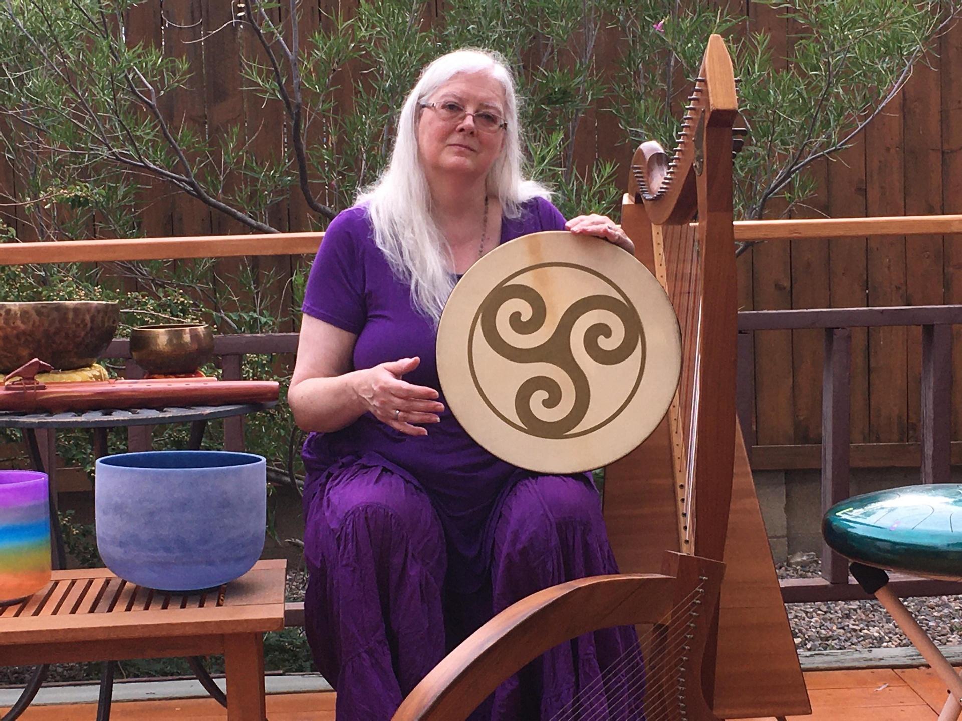 Sound Healing in Albuquerque, New Mexico