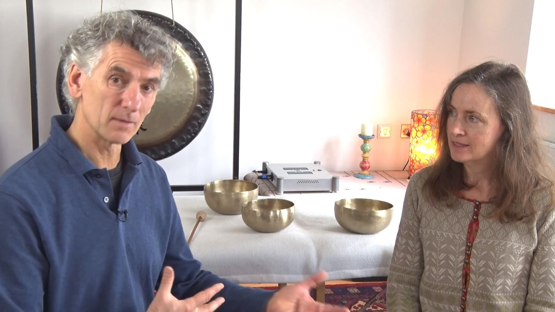 Sound Healing and the ANS