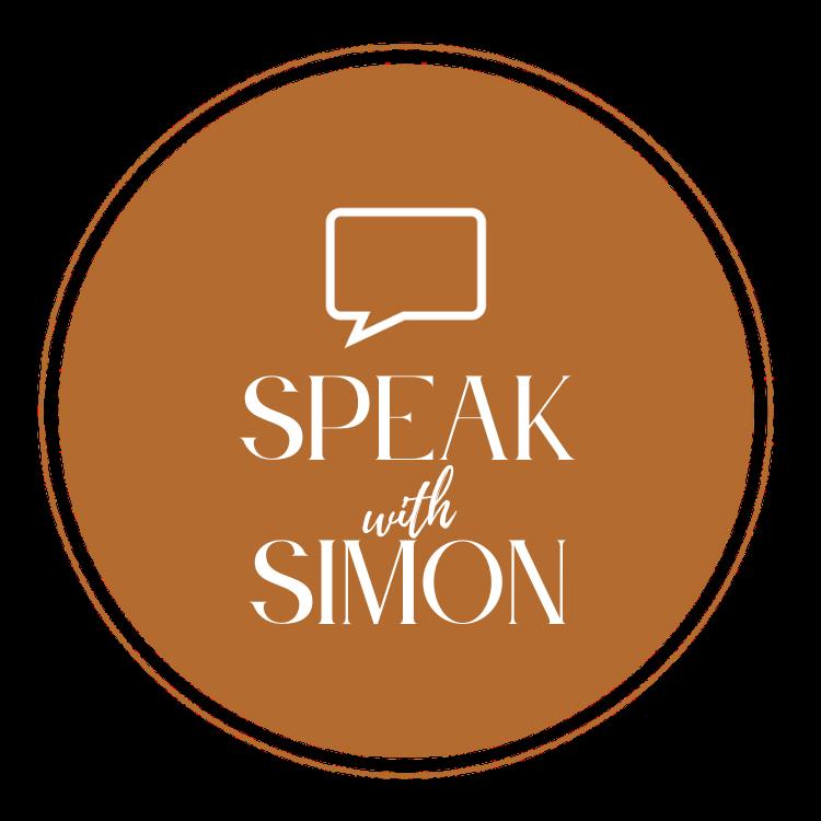 Simon Speaks