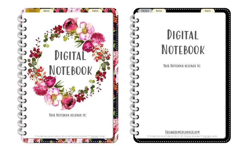 Free Notebooks