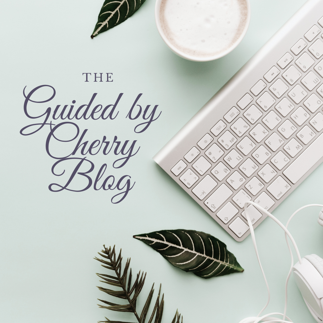 Guided by Cherry Blog Posts