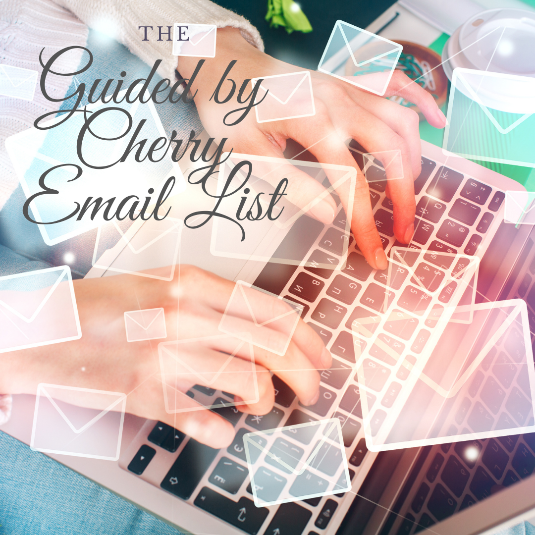 Guided by Cherry Email List