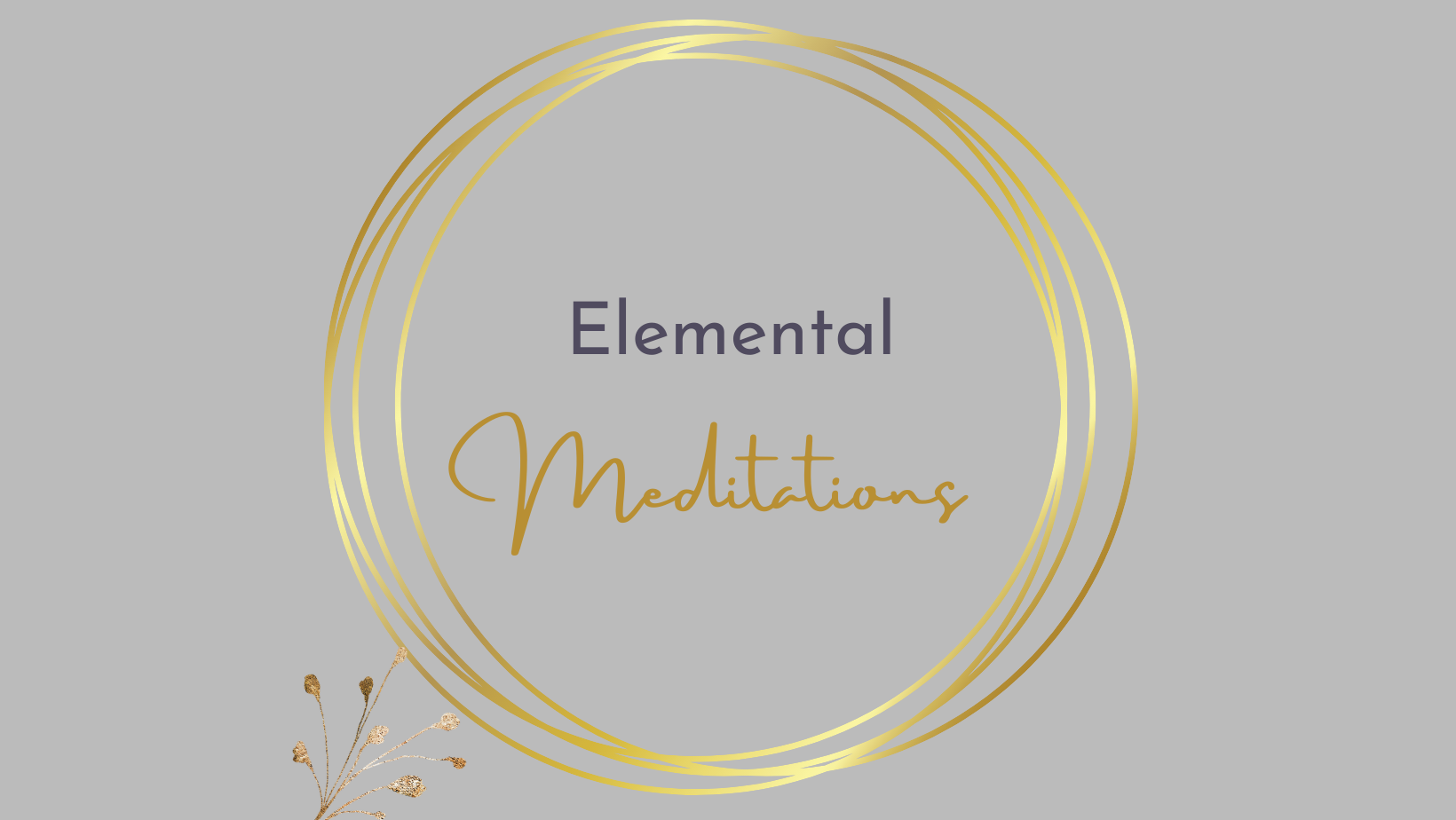 Elemental Mediations